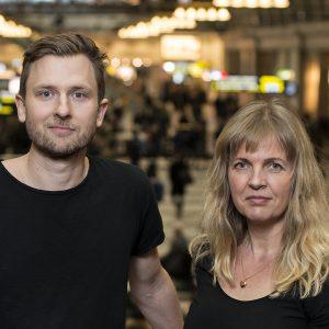 Av Andreas Sidkvist & Susanna Elfors