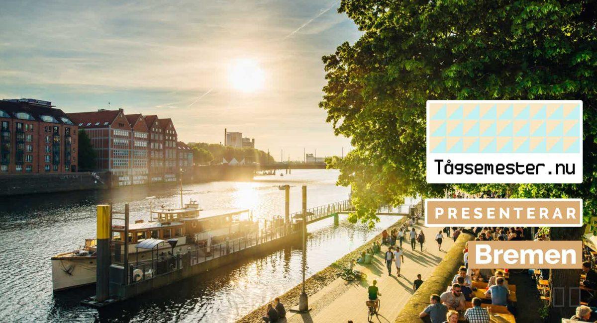 Omslagsbild Bremen 5 okt 2020