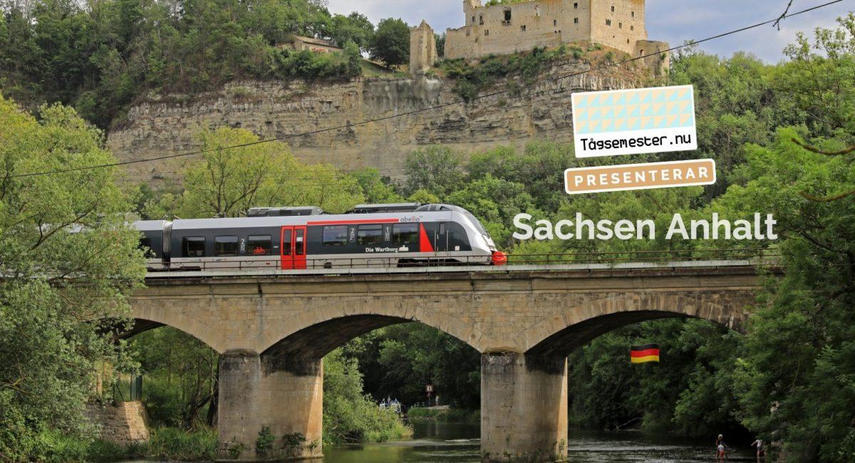 Omslagsbild Sachsen Anhalt 16 sep 2020
